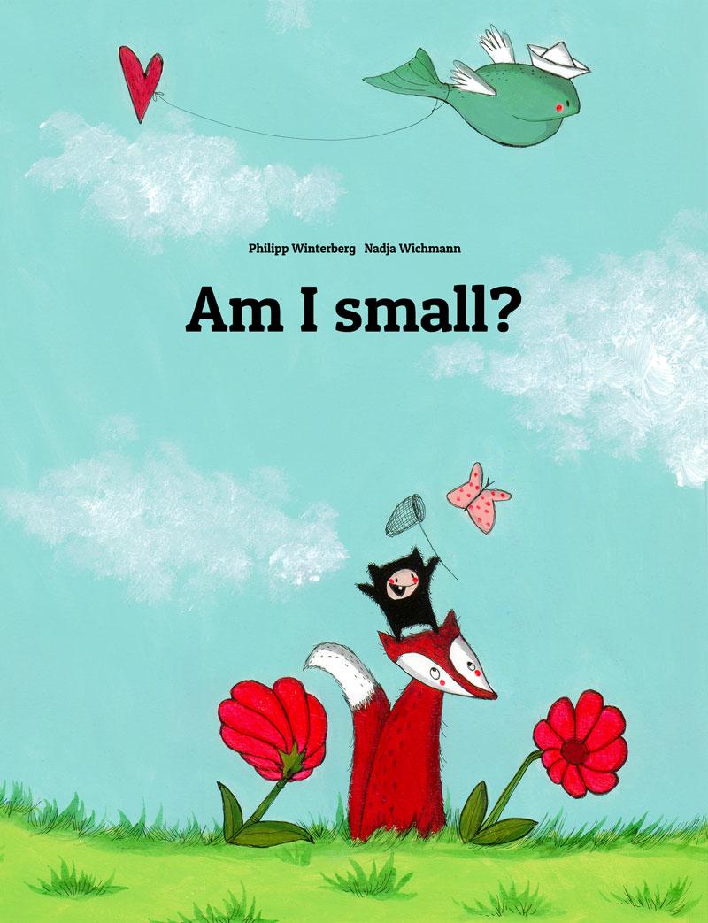 Am I small?